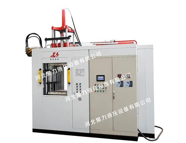 河北聚力公司生产的橡胶注射机怎么样?